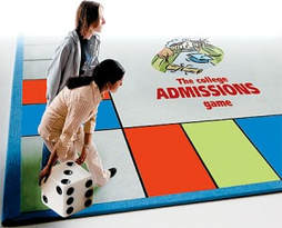 College Admissions Game